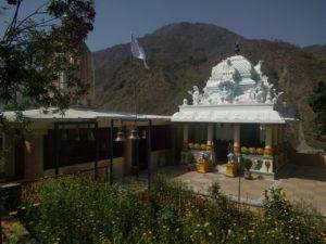 Haidakhan Ashram-1