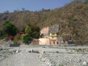 Haidakhan Ashram-3