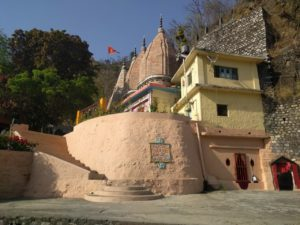 Haidakhan Ashram-4